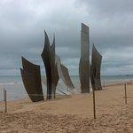 Photo de Omaha Beach