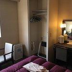 Photo de Hakata Green Hotel Tenjin
