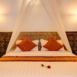 Photo de Bopha Siem Reap Boutique Hotel