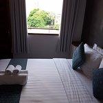 Patio Hotel & Urban Resort Foto