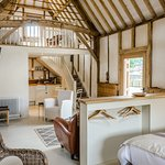 The Stunning Granary Suite