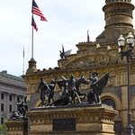 Cleveland Soldier's and Sailor's Monument