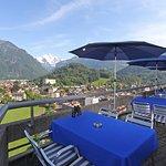 Panorama-Restaurant Top o'Met