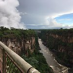 The Gorge!