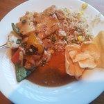 Soma (Indian Cuisine) at Grand Hyatt Mumbai Foto