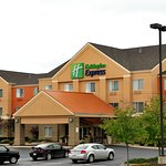 Photo of Holiday Inn Express Lapeer