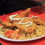 Photo of London Fish & Chips