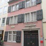 Beethoven House Photo