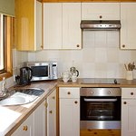 All kitchens have a dishwasher, washer dryer & fridge feezer