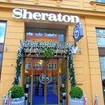 Bilde fra Sheraton Prague Charles Square Hotel