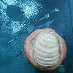tartelette fine aux pommes