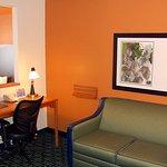 Fairfield Inn & Suites Council Bluffs Foto