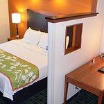 Fairfield Inn & Suites Colorado Springs South Foto