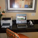 Foto di Fairfield Inn & Suites Colorado Springs South