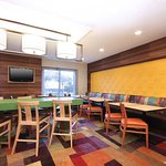 Photo de Fairfield Inn & Suites Dallas Las Colinas