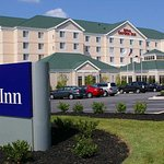 Wekcome to the Hilton Garden Inn Greensboro