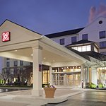 Foto di Hilton Garden Inn Columbus-University Area