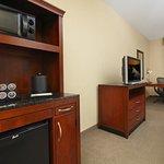 Photo of Hilton Garden Inn Columbus-University Area