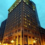 Photo of Hilton Garden Inn Indianapolis Downtown