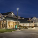 Photo of Homewood Suites by Hilton Fargo