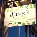 Django's Kitchen, Crested Butte, CO