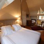 Chateau de Nazelles Amboise Foto