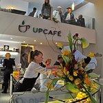 Foto van UPcafe