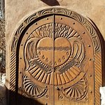 Wooden Sculpted Doors
