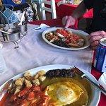 Loved the breakfast at El Espresso Sayulita!