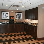 Photo de Hampton Inn Suites Columbus Hilliard