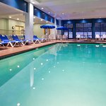 Foto de Hampton Inn & Suites Lino Lakes