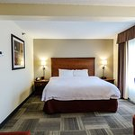 Foto de Hampton Inn Charleston - Southridge