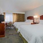 Hampton Inn Anchorage