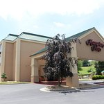 Hampton Inn Abingdon