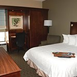 Photo de Hampton Inn Abingdon