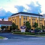 Hampton Inn Birmingham / Trussville Foto