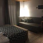 Photo de Arnica Mountain Hotel