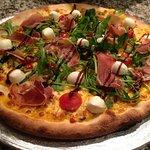 Une pizza du mois