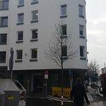 Première Classe Düsseldorf-City Foto