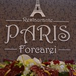 Restaurante Paris