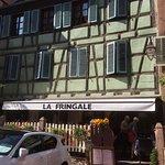 Photo de La Fringale