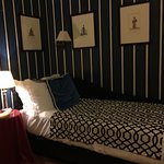 I booked single room. It was a lovely  room with everything I need! Big room, nice decoration. S