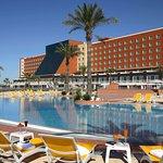 Foto de Rome Marriott Park Hotel