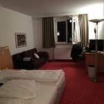 Hotel Zach Foto
