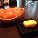 Photo de Equinox Restaurant