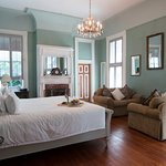 Sully Mansion Bed and Breakfast Foto