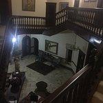 Fantastic venue. Like an old English Castle.