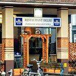 Restaurant Delhi
