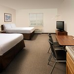 WoodSpring Suites Houston I-10 West foto