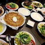 مطعم أربيل للمأكولات الشرقية :Arbil Orientalische Speisen Munich . Germany  Photo1jpg